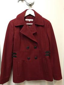 Casaco De Lã Importado Kenneth Cole