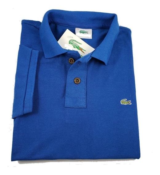 Camiseta Gola Polo Masculina Melhor Preço