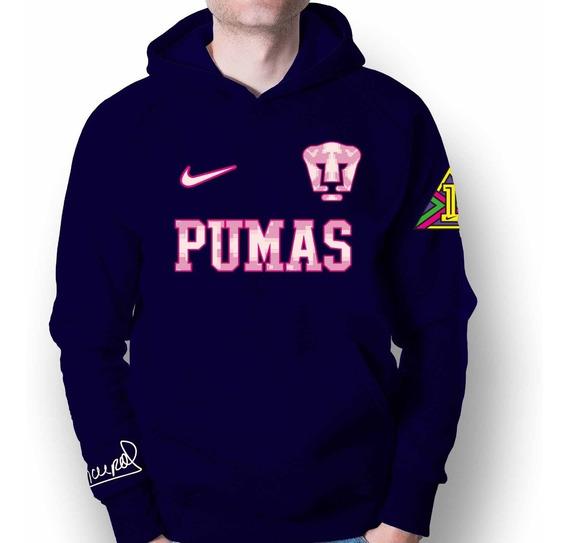 Sudadera Pumas Unam Homenaje A Jorge Campos 2020
