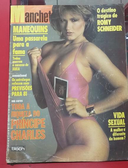 Revista Manchete 18 De Julho 1981 Número 1526