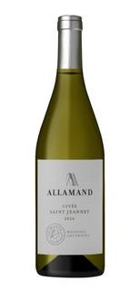 Allamand Cuvee Saint Jeannet 2017 - Caja X 6 Botellas (750
