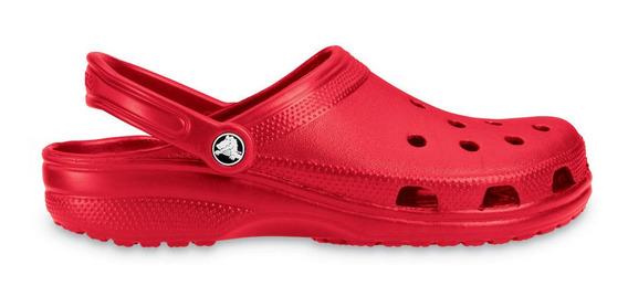 Crocs Classic Clog Hombre Mujer