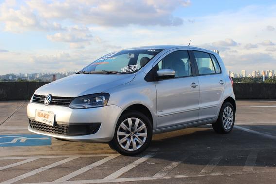 Volkswagen Fox 1.6 Mi Prime 2013