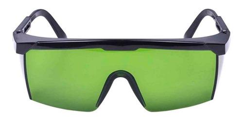 Imagen 1 de 3 de Lentes Gafas Anteojos Para Nivel Laser Bosch Verdes Dgm