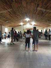 Campamento Y Salon De Eventos
