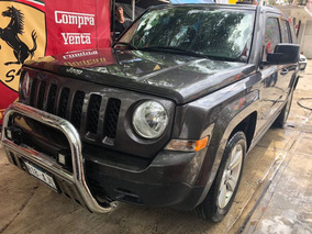 Jeep Patriot 2.4 Sport 4x2 At 2015