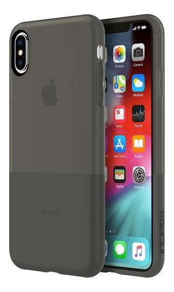 Funda Para iPhone Xs Max Incipio Ngp Fnegra
