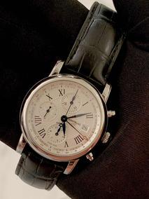 Montblanc Star Chronograph Utc 42mm , Automático , Promocao!