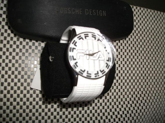 Relógio Fila Masculino Branco