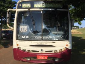 Ônibus Vw Apache 43lugares Ar-condicionado *motor Novo* 2002
