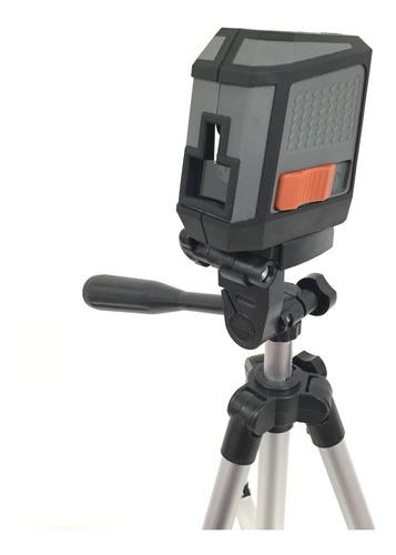 Imagen 1 de 5 de Nivel Láser Automático Cruz Trípode Gladiator Pro Npa812-90t