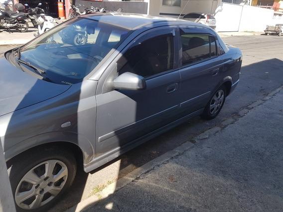 Chevrolet Astra Astra Sedan Milenium