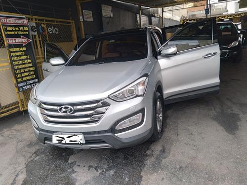 Hyundai Grand Santa Fé 2015 3.3 7l 4wd Aut. 5p
