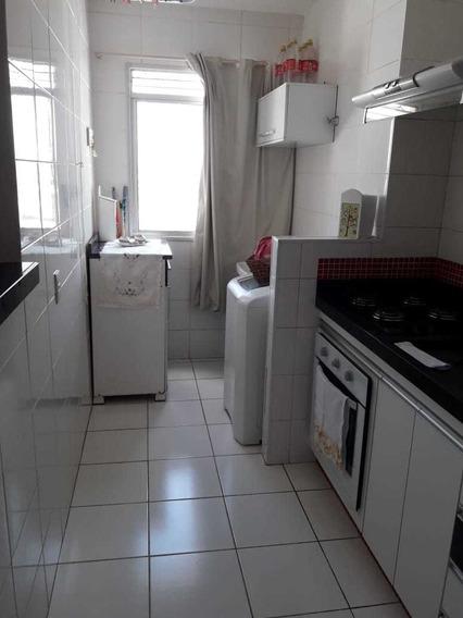 Vende-se Apartamento Em Ribeirão Preto