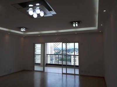 Apartamento Com 3 Dormitórios À Venda, 196 M² Por R$ 1.450.000 - Condomínio Único Campolim - Sorocaba/sp - Ap7320