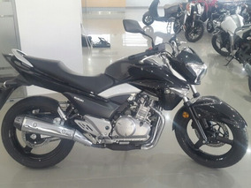 Suzuki Naked Gw 250 Inazuma