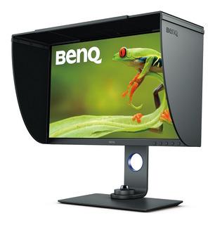 Monitor Fotografía 2k De 27 Con Conexión Usb-c Benq Sw270c