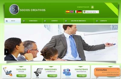 Docente De Informatica Dicto Clases De Office Y Diseño Web