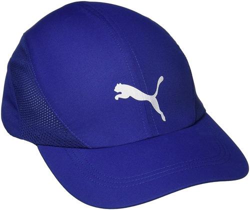 Gorra De Entrenamiento Puma 021181 09 - Azul