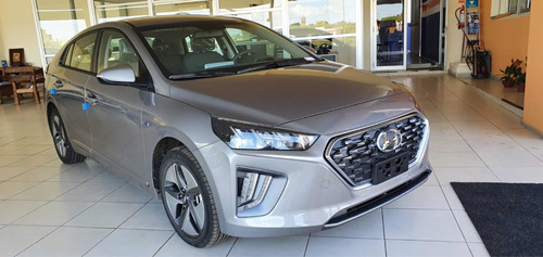 Hyundai Ioniq Facelift Full Entrega Ya + X Su Permuta