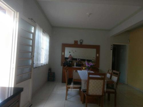 Sobrado Para Venda No Residencial Dom Bosco - Cs-1756