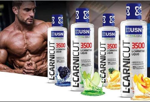 L-carnicut 3500 Mg Usn Liquida - Unidad a $110000