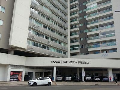 Sala 30m² C/garagem - Rossi 360º, São Mateus