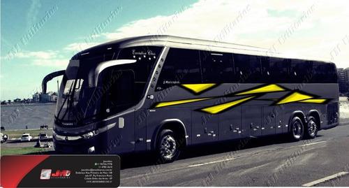 Paradiso 1200 G7 Ano 2015 Scania K360 Jm Cod.1343