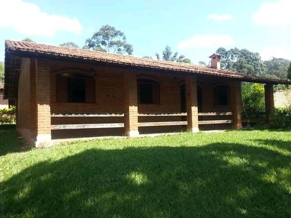 Casa À Venda Condomínio Fazenda Solar Igarapé - Ibl50