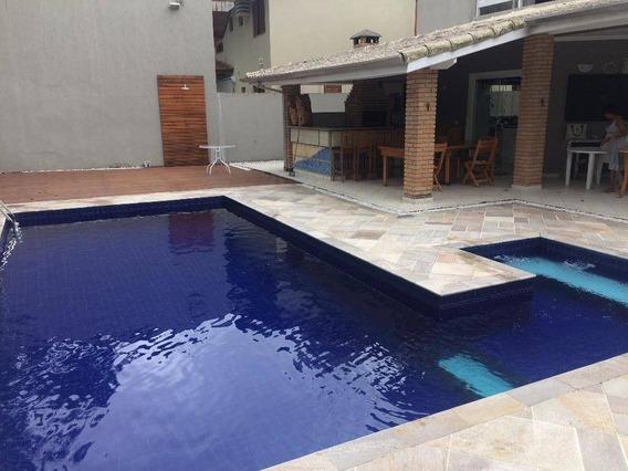 Casa 5 Dormitórios - Módulo 28 - Riviera De São Lourenço - Ca0367