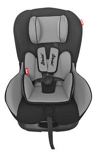 Autoasiento D Bebe Lux Confort Reclinable
