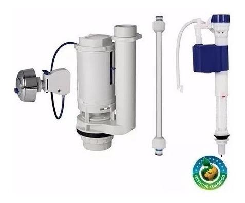 Kit Ahorrador De Agua Para Sanitario, Economice Hasta El 80%