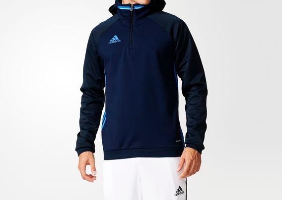 Casaco adidas Fleece Condivo Masculino Original Promoção