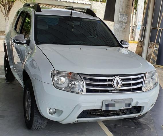 Renault Duster 1.6 16v Dynamique Hi-flex 5p 2014