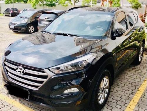 Imagem 1 de 9 de Hyundai Tucson 1.6 16v T-gdi Gasolina Gls Ecoshift