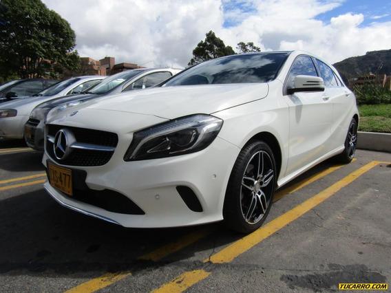 Mercedes Benz Clase A 200 Facelift