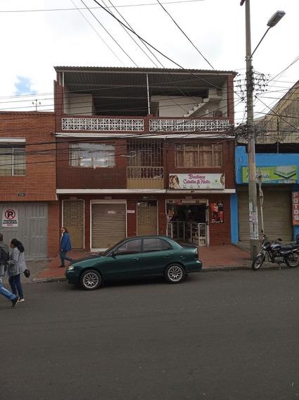 Casas En Venta 20 De Julio 503-4382