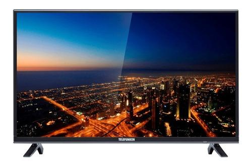 """Imagen 1 de 2 de Smart TV Telefunken TKLE4319FK5 LED Full HD 43"""" 100V/240V"""