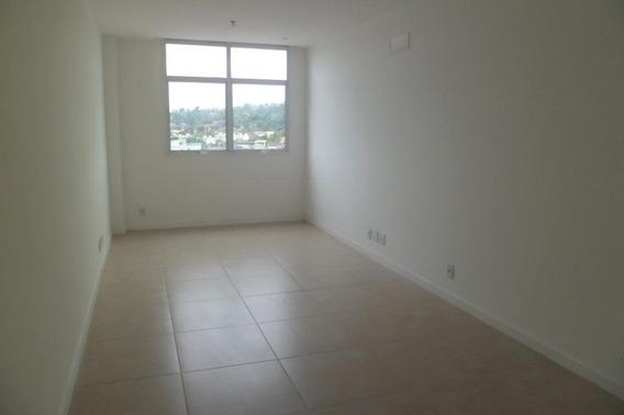 Sala Em Alcântara, São Gonçalo/rj De 26m² Para Locação R$ 550,00/mes - Sa350438