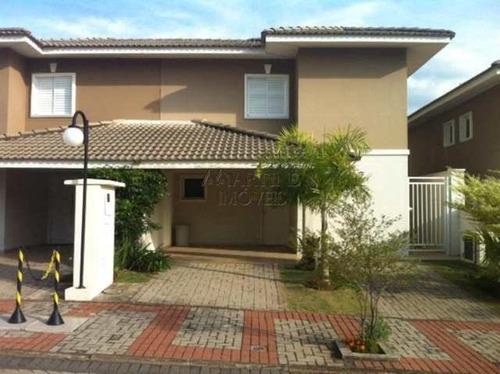 Casa De Condomínio Com 3 Dorms, Jardim Ermida Ii, Jundiaí - R$ 868 Mil, Cod: 8827 - V8827