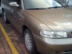 Económico Y Buen Carro Daewoo Nubira