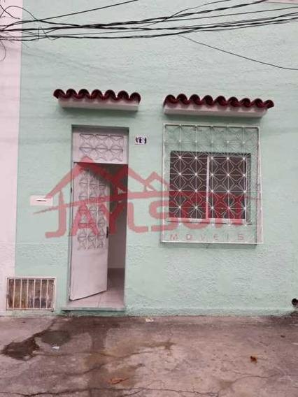 Casa - 03 Quartos - Engenho De Dentro - Meca30064