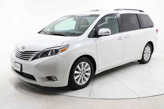 Toyota Sienna 2015 Limited