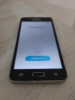 Celular Samsung Galaxy Prime J2. Negro - Usado - C/ Cargador