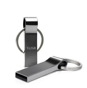Pen Drive 512gb Usb 2.0 - Pronta Entrega - Frete Grátis
