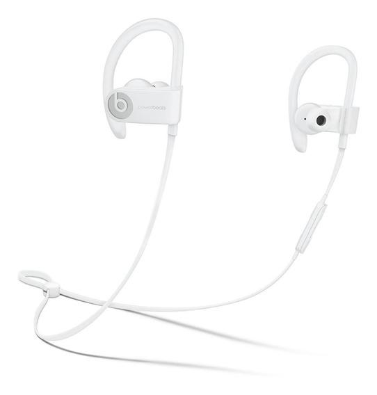 Fone de ouvido inalámbricos Beats Powerbeats³ white