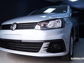 Volkswagen Gol Trend 1.6 Trendline 101cv 3p *-*
