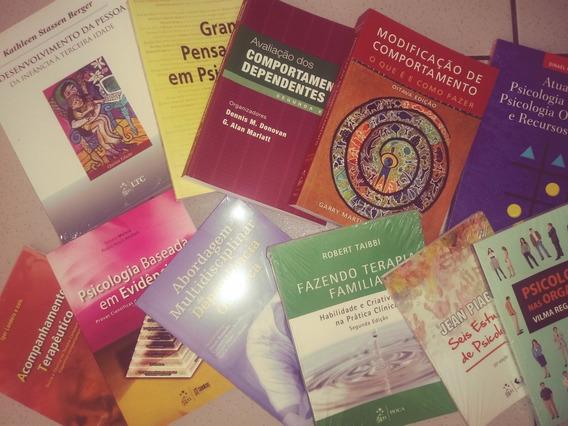 Livros De Psicologia