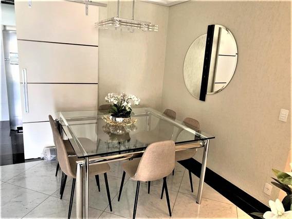 Apartamento - Ref: Ap0494_bbze