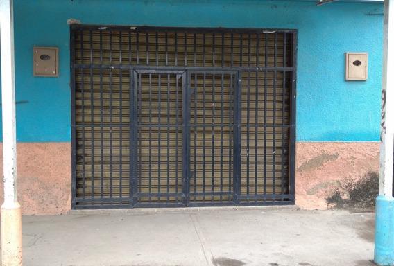 Ag Local Sector Arturo Michelena, Maracay.